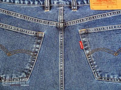 Direttore Jeans