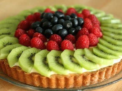Profilo Twitter torta