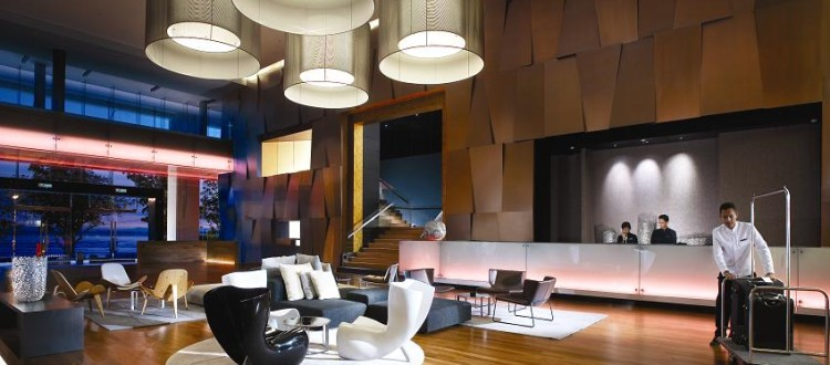 Hotel Lobby Corso Hotel Manager Firenze