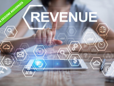 Corso Revenue Management