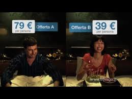 Trivago Hotel Test: una bella idea