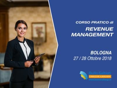 Corso Revenue Management