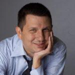 Angelo La Riccia Direttore Commerciale VOI Hotels