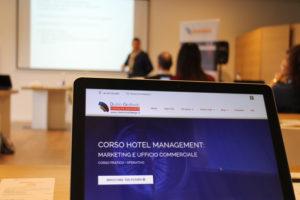 Corso Hotel Managment
