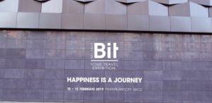 BIT Milano 2019