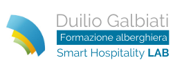 Logo Smart Hospitality LAB